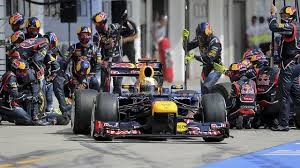 Akhir Oktober Adalah Penentuan Nasib Red Bull