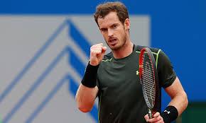 Andy Murray Semangat untuk Hadapi Djokovic