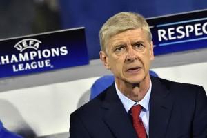 Antara Dua Striker, Ini Kata Wenger Soal Bomber Utama Arsenal