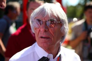 Ecclestone: F1 Akan Dijual
