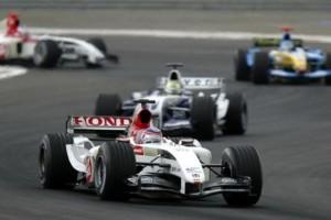 Deal Honda Dihalang-halangi Bos McLaren