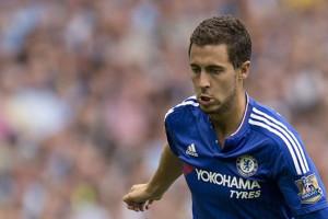 Eden Hazard Kecewa dengan Perlakuan The Special One