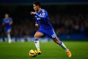 Eden Hazard Tak Tahu Mengapa Dirinya Tampil Buruk