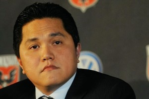 Erick Thohir Tetap Santai Meski Inter Mengalami Masalah Finansial