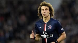 Jelang Laga Madrid vs PSG, David Luiz Kembali Berlatih