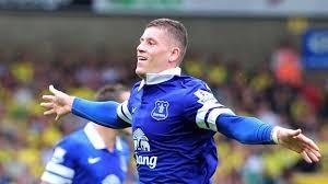 Jelang Lawan Everton, Wenger Puji Ross Barkley