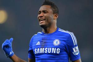 Klub Turki Konfirmasi Rencana Boyong Mikel dari Chelsea