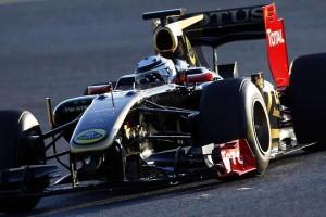 Lotus Siapkan Pembalap Pengganti Grosjean