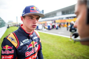 Ecclestone: Kehadiran Max Verstappen Bagus untuk F1