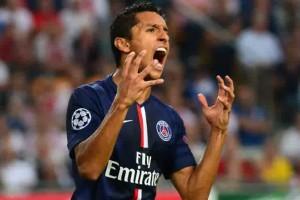 Maxwell Tak Heran Marquinhos Jadi Rebutan Chelsea dan Barca