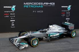 Mercedes Akan Siapkan Mobil Cadangan Untuk Musim Depan