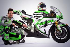 Momen Terakhir Rider Aspar Mentas di MotoGP