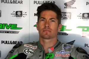 MotoGP 2016 Tak Akan Diikuti Nicky Hayden
