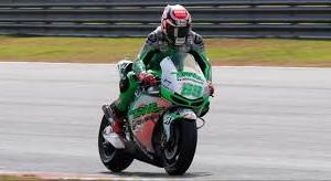 Nicky Hayden Merasa Gembira Selama Mentas di MotoGP
