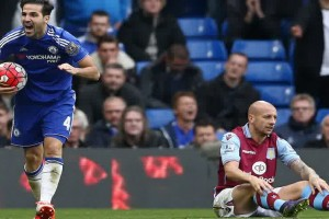 Own Goal, 'Top Skor' Chelsea Musim Ini