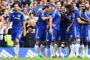 Pedro Sebut Kemenangan Atas Aston Villa, Kebangkitan Chelsea