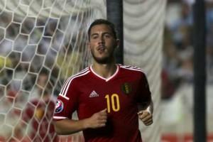 Pemain Chelsea Ini Ingin Bawa Belgia Juara Eropa