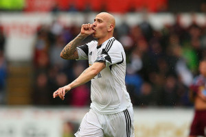 Pemain Swansea Ini Beri Alasan Kenapa Pergi dari Anfield