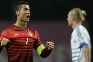 Ronaldo Sebut 6 Kemenangan Beruntun Portugal Sungguh Hebat