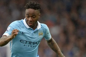Sterling Ingin Bawa City Jungkalkan MU di Old Trafford