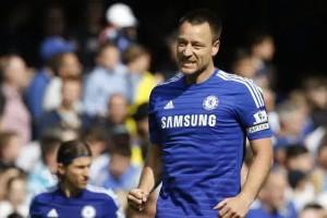Tandang ke Upton Park, Kapten Chelsea di Ambang Rekor