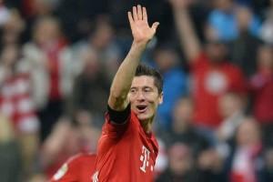 Thomas Muller Merasa Lewandowski Rebut Momentumnya