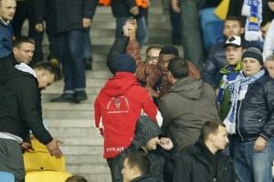 UEFA Selidiki Kasus Rasis di Laga Chelsea vs Dyanmo Kiev