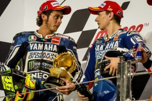 Akankah Gelar Juara Rossi Bakal Hilang Lagi Seperti 2006 Silam ?