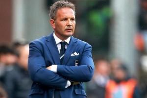 Mihajlovic Dapat Dukungan dari Roberto Mancini