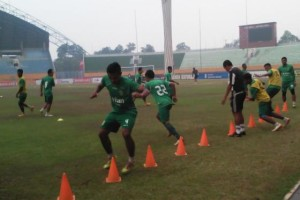 Bonek FC Khawatirkan Kebugaran Pemain Menjelang Piala Jendral Soedirman