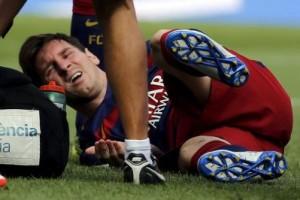 Luis Farina : Cederanya beberapa bintang Barca adalah kesempatan kami untuk raih point