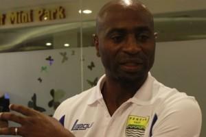 Saat Persib Berlaga Kontra PBFC, David Ngon Pagbe Belum Tentu Bisa Perkuat Klubnya