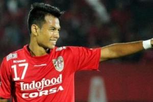 Lerby Eliandry Meminta Maaf Karena Tak Bisa Bawa Bali United Ke 8 Besar