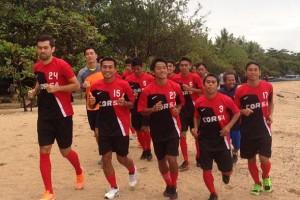 Bali United Makin Pede Usai Menang Atas Persipura