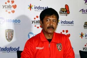 Pelatih Bali United Bakal Permanenkan Paulo Dan Hansamu