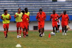 Skuad Persija Jakarta Hanya Membawa 24 Pemain Di Piala Jensud