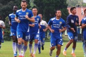Skuad Persib Bandung Siap Borong Kemenangan Di Dua Laga Tersisa