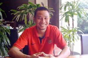 Muhammad Ridwan Masih Dalam Cedera Jadi Tak Perkuat Persib Di PJS