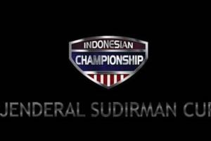 Daftar Tim Yang Masuk Ke 8 Besar Piala Jendral Sudirman