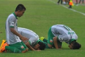 Kunci Sukses Surabaya Kalahkan PBFC Adalah Strategi Yang Berjalan Maksimal