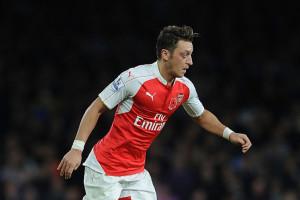 Arsenal Bakal Beri Kontrak Baru untuk Ozil