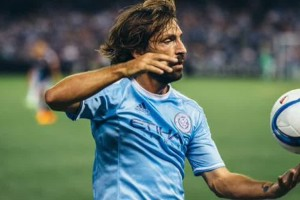Bukan Cuma City, Inter Pun Coba Pulangkan Pirlo ke Italia