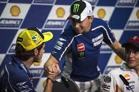 Catatan Lorenzo Tak Lebih Mentereng Ketimbang Rossi