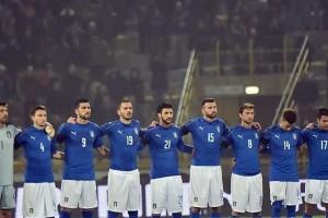 Chiellini Sebut Italia Harus Tingkatkan Kualitas