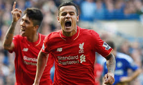 Coutinho Bakal Perkuat The Reds Lawan Palace