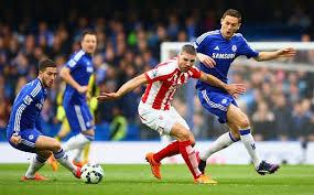 Data dan Fakta Laga EPL Stoke City Versus Chelsea