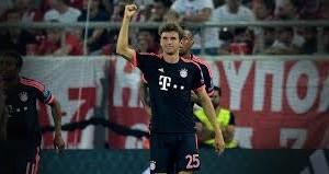 Direktur Bayern Tegaskan Bomber Jerman Ini Tak ke MU