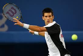 Djokovic Melaju ke 16 Besar Paris Master