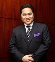 Erick Thohir Resmi Terpilih Ketua KOI