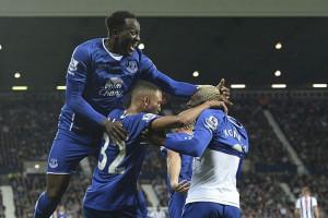 Everton, Ciptakan Gol 100 Persen dari Open Play